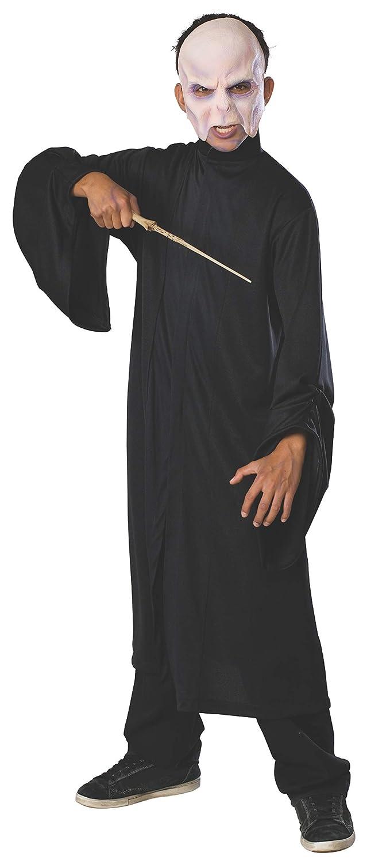 Medium Canada Rubies Costume Co Harry Potter Childs Voldemort Costume