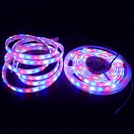 LEDENET SMD 5730 Super Bright Aquarium Coral LED Strip Light Waterproof  IP68 LED Lighting   LED