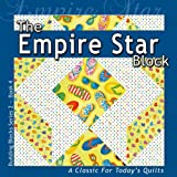 Empire Star Block, Sue Harvey and Sandy Boobar, 1936708167