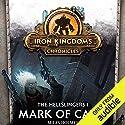 Mark of Caine: The Hellslingers, Book 1 Hörbuch von Miles Holmes Gesprochen von: Marc Vietor