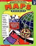 Maps, Linda Ward Beech, 0439338247