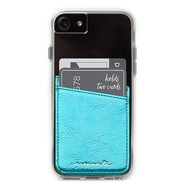 size 40 22297 4dc2c Case-Mate Pocket Travel Card Holder/Oyster Card ID/Credit Card - Teal