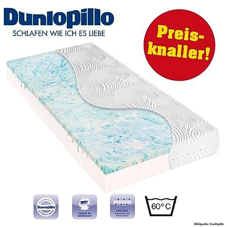 Dunlopillo Coltex Colchón de espuma fría 80 x 200 cm H3 Aqualite 1700 NP: 799eur