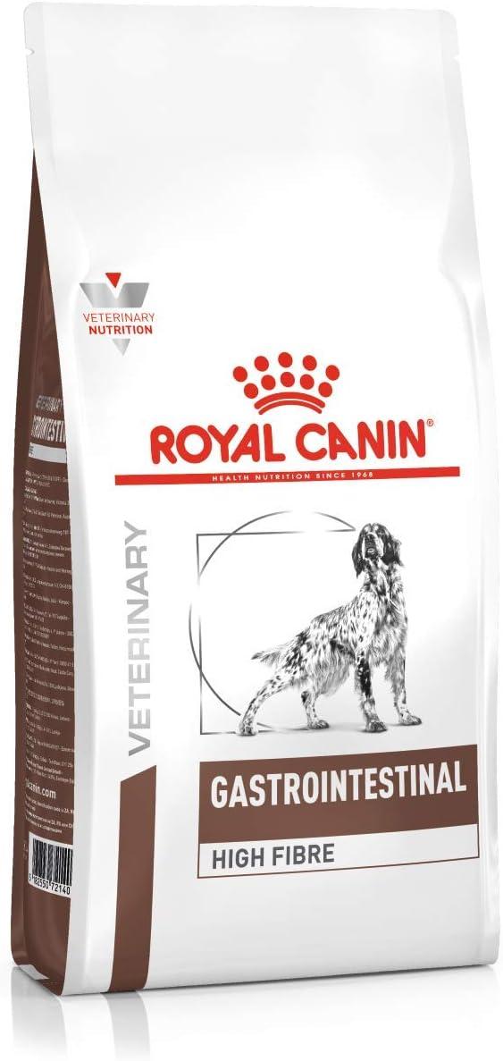 ROYAL CANIN Alimento para Perros Fibre Response FR23-14 kg