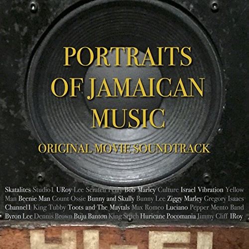 Portraits of Jamaican Music (O...
