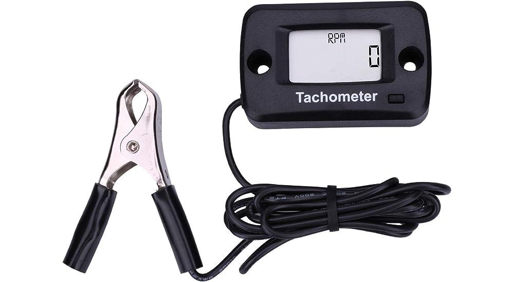 SEARON Digital Chainsaw Tachometer