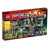 LEGO Ninjago Enter The Serpent - 70749