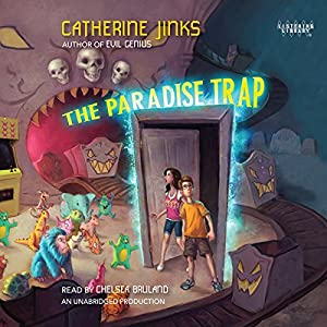The Paradise Trap Audiobook