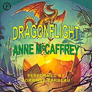 Dragonflight Audiobook
