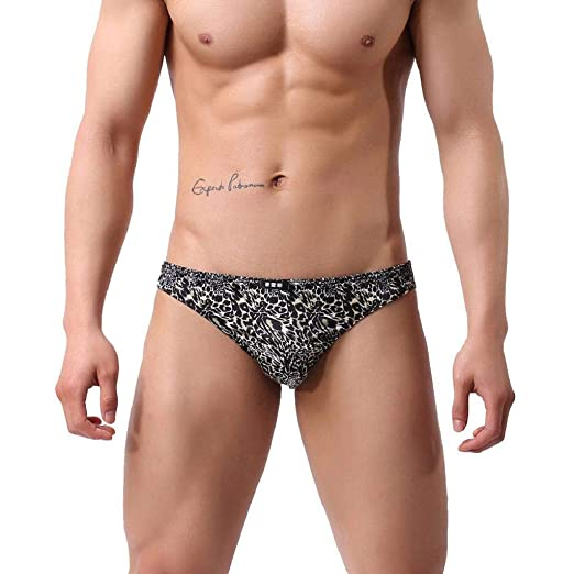 Men/'s Underwear Boxer Briefs Comfortable Breathable  Sleepwear Shorts Nice