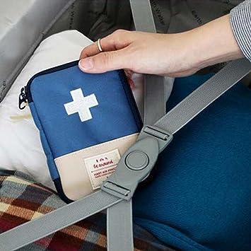 Amazoncom Portable Medical Bag Lotusflower Small Volume