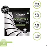 Six Pack Nutrition 100% Whey - 4 Kg (Virgin Vanilla)