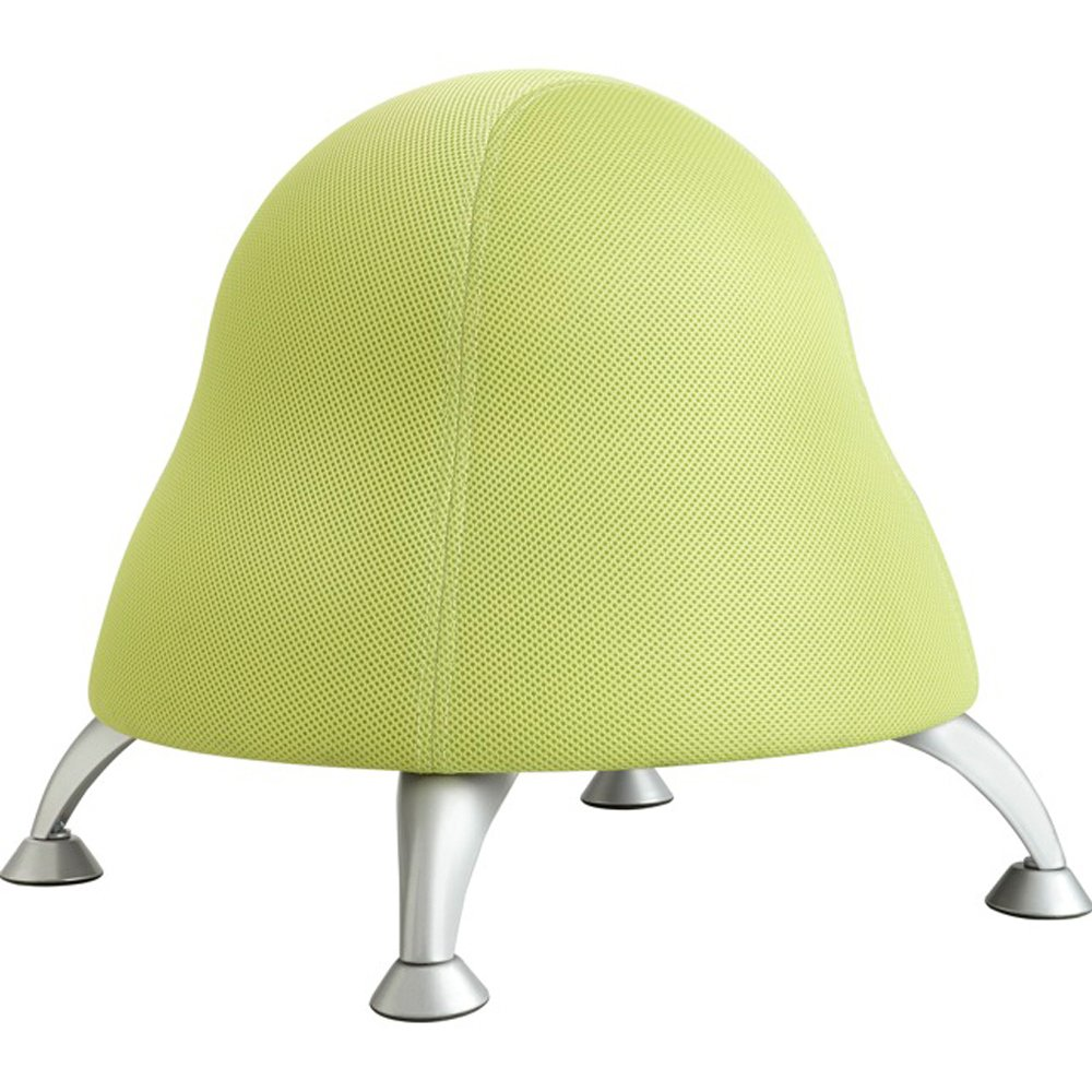 Safco Home Office Runtz Inflated Ball Chair Grass