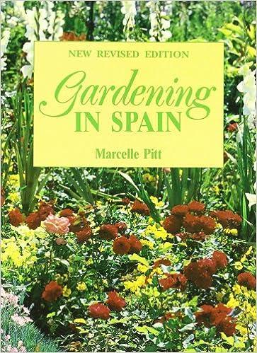 Gardening In Spain por Marcelle Pitt epub