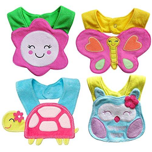 Baby Bibs Dribble Fashionable Adorable product image