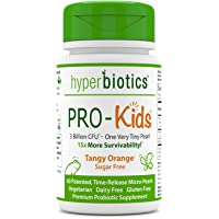 Amazon Best Sellers Best Probiotic Nutritional Supplements
