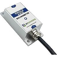 Bwsensing Sensor de inclinación del inclinómetro de un