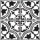 Prima Marketing 655350816483 Décor Stamp 12''x12'' - Field Tile Cubano