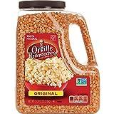popcorn - Orville Redenbacher's Gourmet Popcorn Kernels, Original Yellow, 5 lb, 12 oz