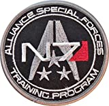 MASS EFFECT Special Forces 3