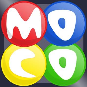 Moco chat login
