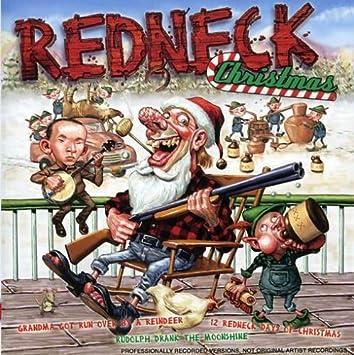 redneck christmas - Redneck Christmas