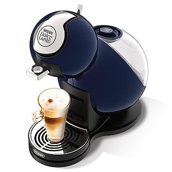 BL Independiente Máquina de café en cápsulas Azul 1,3 L -