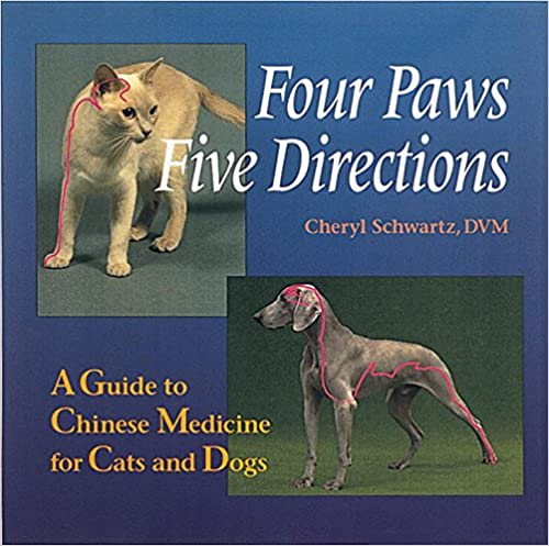 natural healing for dogs and cats a z by cheryl schwartz