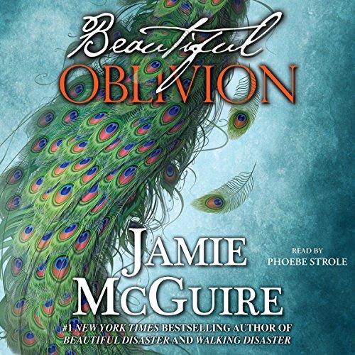 Beautiful Oblivion: Maddox Brothers, Book 1