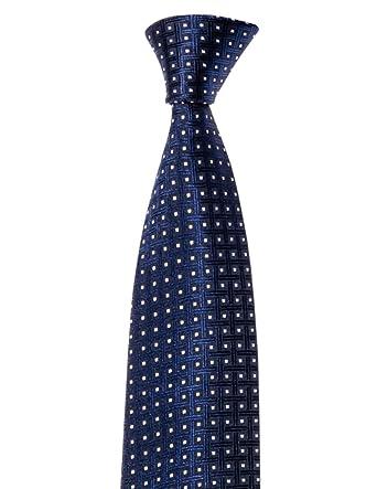 Corbata de Mailando, azulejos - Modelo, varios coloures Negro ...