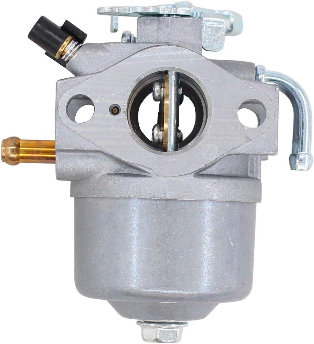 CARBURETOR /& INTAKE MANIFOLD GASKETS FOR JOHN DEERE GATOR UTV 425 445 0458-4