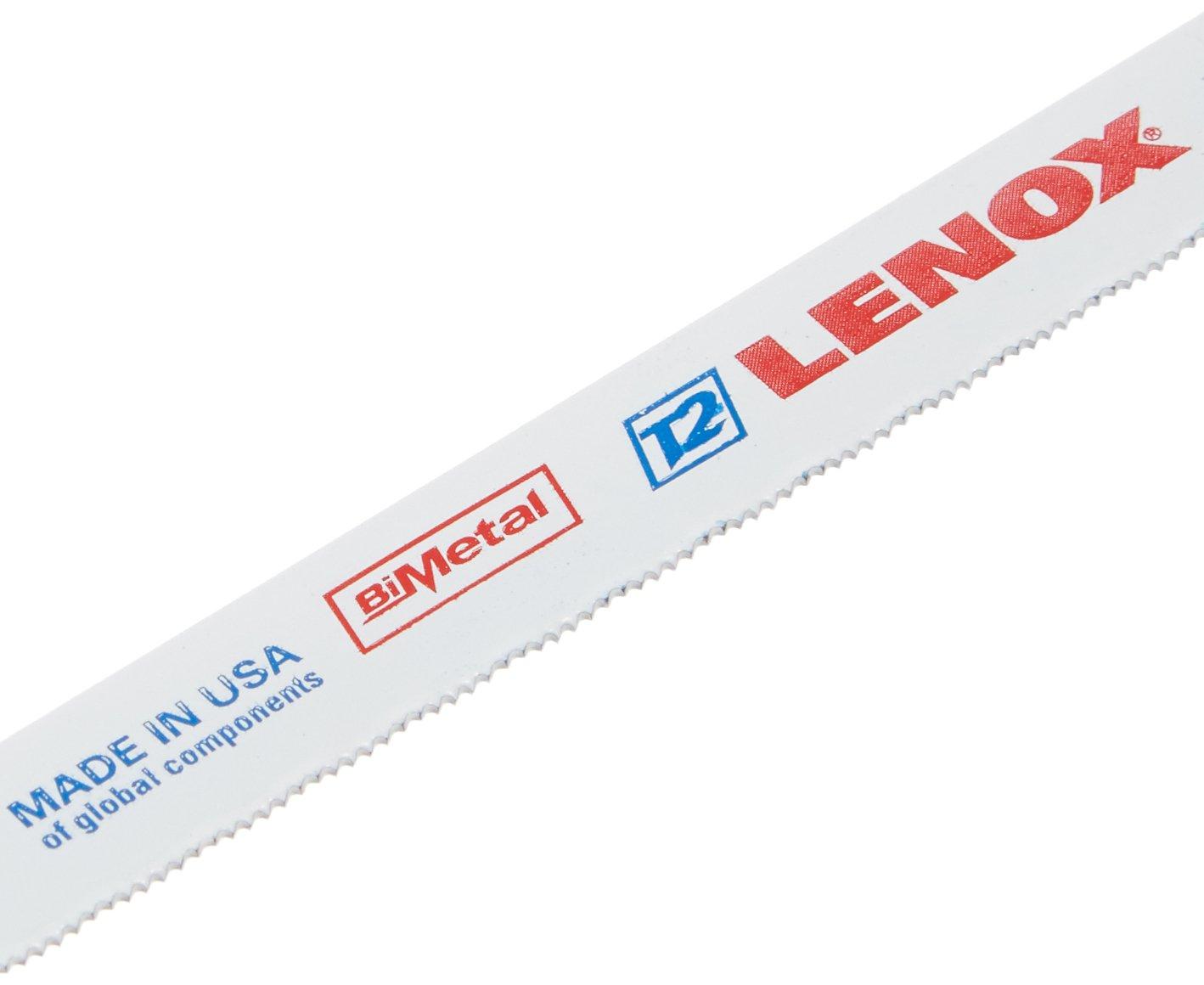 LENOX Tools Hacksaw, Lightweight (1213188300)