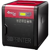 "[Open Filament] da Vinci 1.0 Pro. Wireless 3D Printer/Upgradable Laser Engraver - 7.8"" x 7.8"" x 7.8"" Built Volume (Fully Enclosed Design - ABS/PLA/Tough PLA/PETG/HIPS/Wood/& More)"