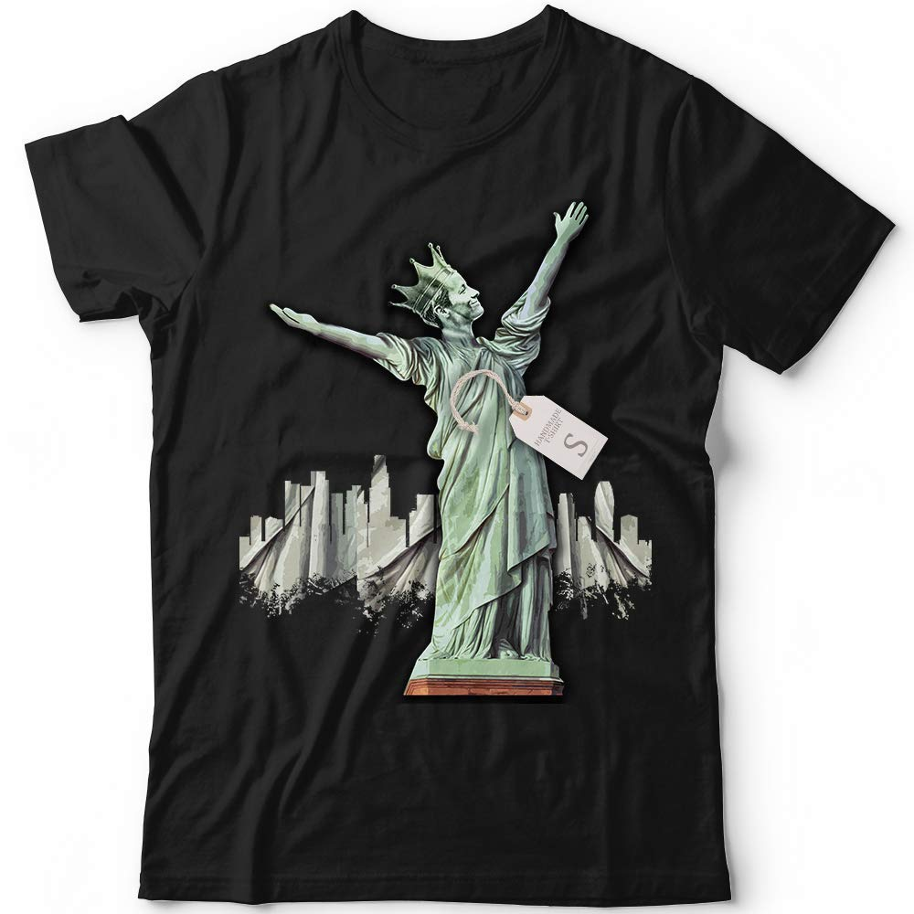 Rapinoe Liberty Women Soccer Patriots American Distressed Customized Handmade T-Shirt Hoodie//Long Sleeve//Tank Top//Sweatshirt