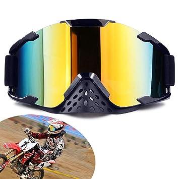 Amazon.com: XYOP - Gafas de motocross, ATV, gafas de ...
