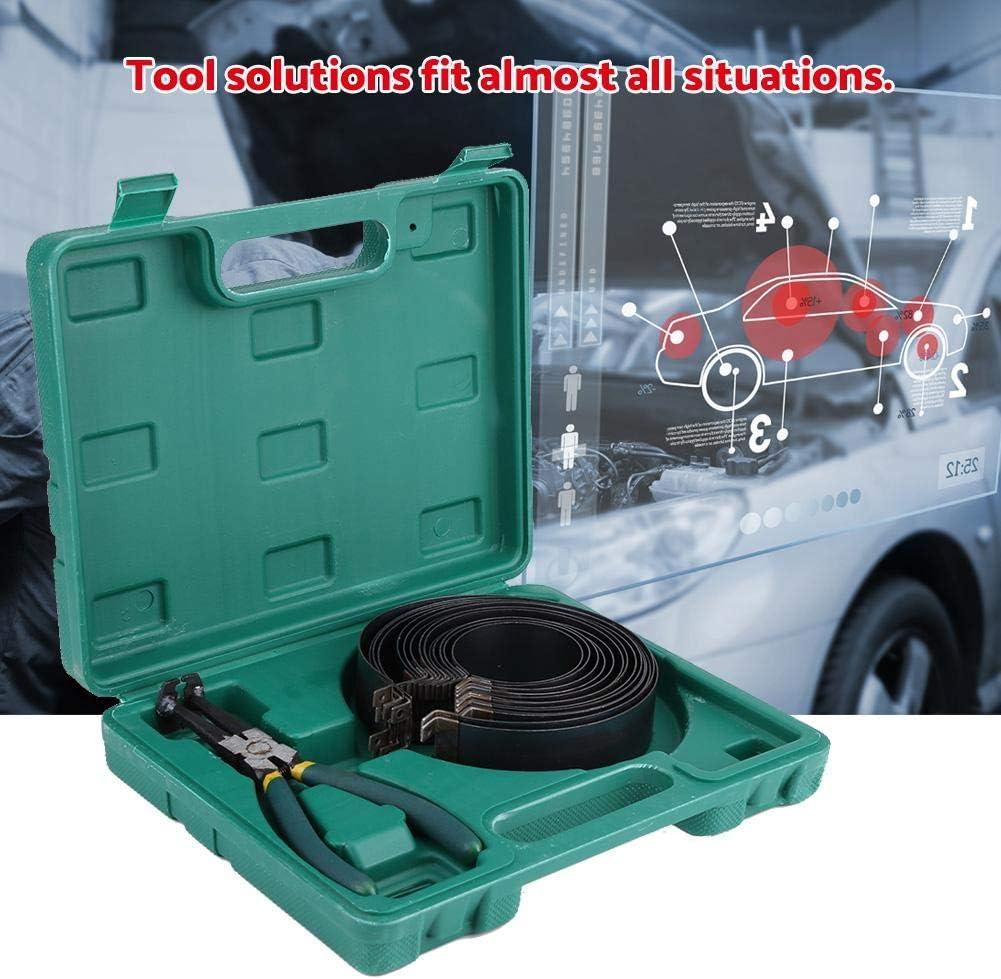 YYRL Pince de compresseur de Voiture-Kit doutils de r/éparation de Pince de compresseur de Segment de Piston de Moteur Automatique de Voiture