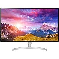 LG UltraFine wyświetlacz 32UL950 31,5-calowy - UHD 4K 3840x2160 Nano IPS, HDR, Thunderbolt 3