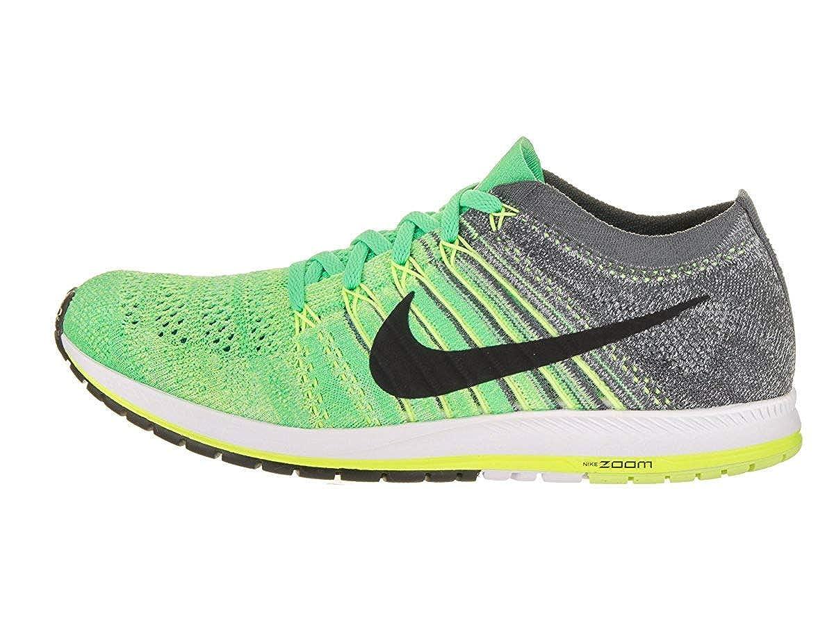 Electro vert noir-dark gris Nike 835994-414, baskets Trail-Running Mixte Adulte   16.5 M US femmes US femmes