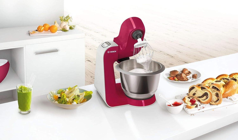 Bosch MUM5 CreationLine Küchenmaschine MUM58420