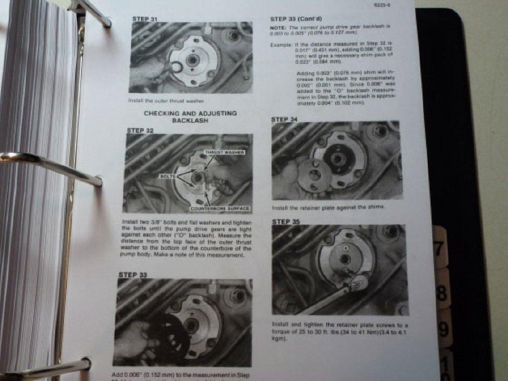 case 2090, 2290 tractor service manual: j.i. case: amazon.com: books  amazon.com