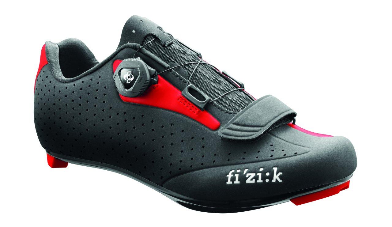 Fizik R5 Uomo Boa Ciclismo de Carretera Zapatos: Amazon.es: Deportes y aire libre