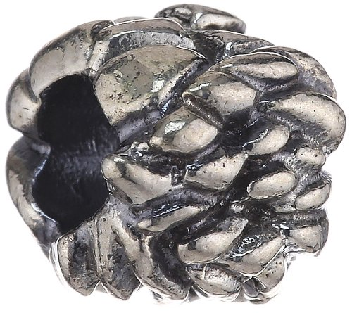 Trollbeads - 11258 - Drops Femme - Argent 925/1000