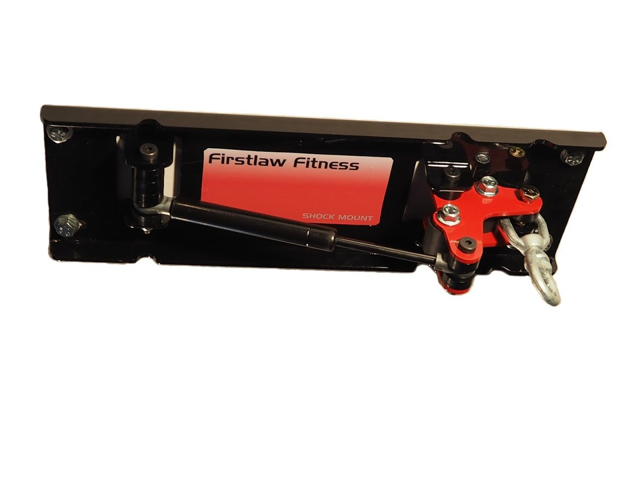 firstlaw FitnessショックマウントHeavy Punching Bag Hanger – 70ポンドバッグto 130ポンドバッグ – Made in the USA B015MAWXG6  120 LBS BAG