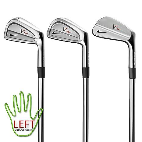 Nike Golf Victoria rojo Pro Combo forjado hierros, Set de 8 ...
