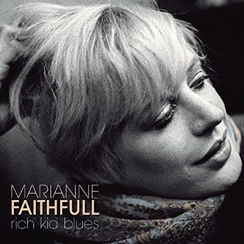 Vinilo : Marianne Faithful - Rich Kid Blues (United Kingdom - Import)