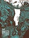 Rocco et la toison par Vanoli