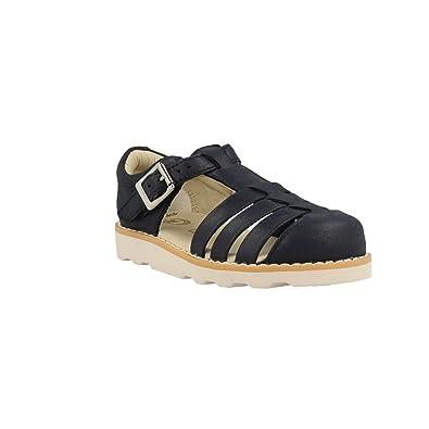 e981ae91923 Clarks Sandale 26133460 STEM Crow  Amazon.fr  Chaussures et Sacs
