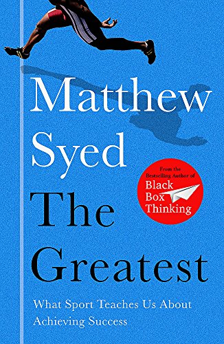 Pdf Outdoors The Greatest: What Sport Teaches Us About Achieving Success [Paperback] [Jan 01, 2017] Matthew Syed