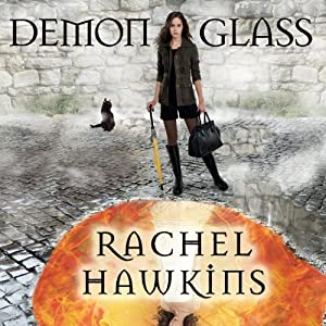 Demonglass Audiobook
