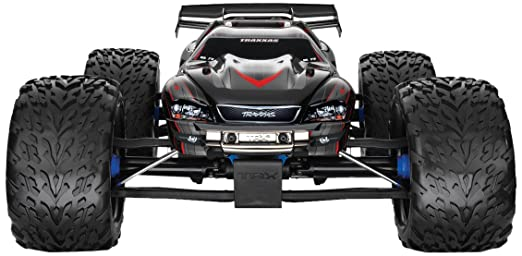 61VerUnvRHL._SX522_ amazon com traxxas 5603 1 10 e revo rtr 2 4ghz evx 2 toys & games traxxas revo 3.3 wiring diagram at highcare.asia